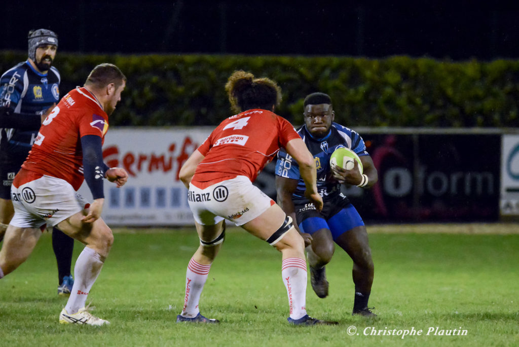 3-SCM - A vs Villefranche_press_17_03_2018